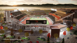 OSU Reser Stadium