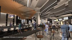 McGregor Square Foodhall_Handprint Architecture