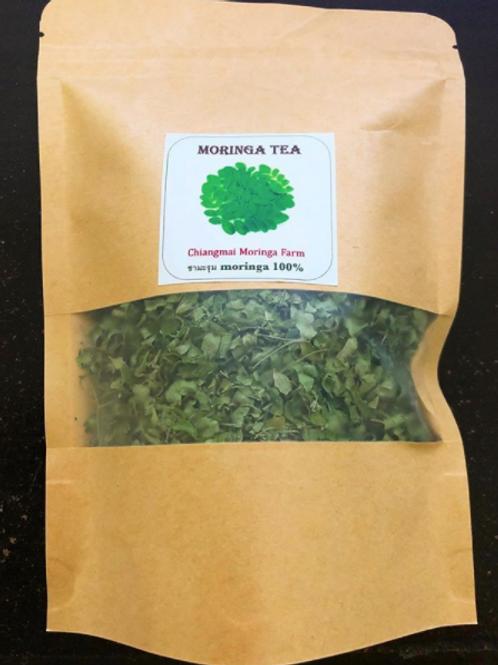Moringa Leaf Tea 30g