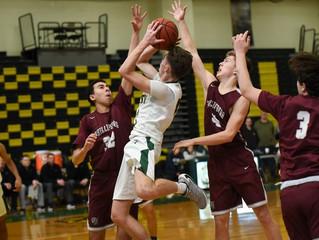 Phillipsburg boys basketball's county tourney run keeps rolling vs. North Hunterdon