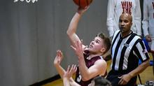Phillipsburg Defeats Hunterdon Central In Hunterdon/Warren/Sussex Boys Basketball Tournament Semi-Fi