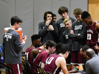 Phillipsburg (63) over Dickinson (60), NJSIAA Tournament, First round, North Jersey, Section 2, Grou