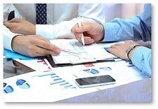 Consultoria Financeira em Projetos