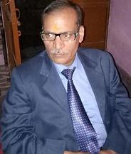 Capt. R. K. Singh