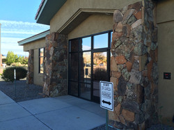 Moss Rock Veneer Rio Rancho Executive Pl