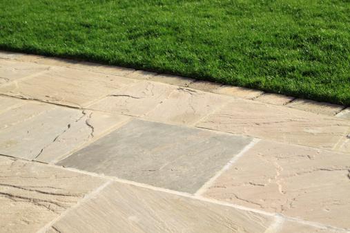 Tiled Flagstone ABQ