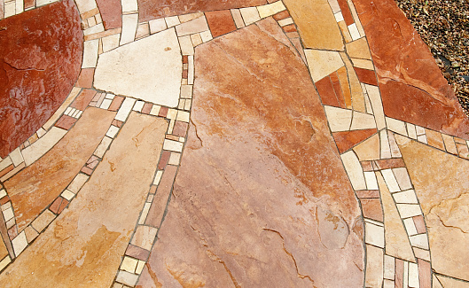 Mosaic Flagstone