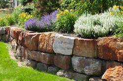 Block Boulder Wall ABQ