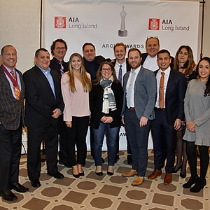 AIA Long Island Chapter 55th Annual Archi Awards
