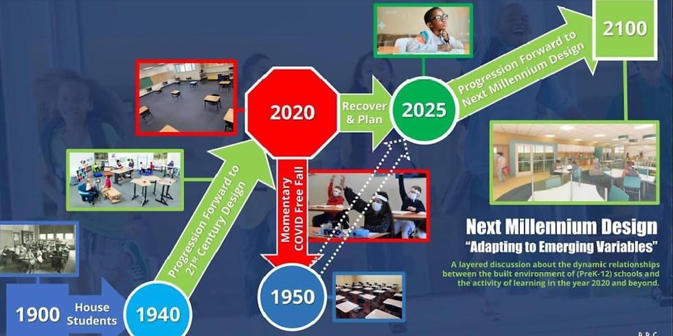 "Next Millennium Design: ""Adapting to Emerging Variables"""