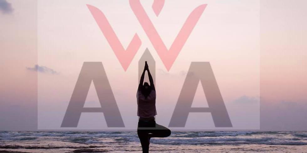 Women in Architecture - Yoga Night