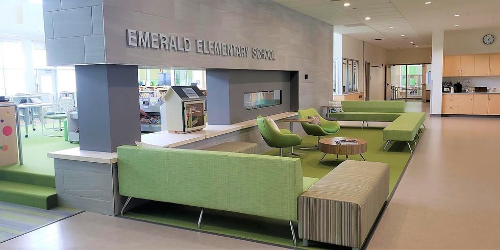 """Transforming School Design for a Post-COVID World"""