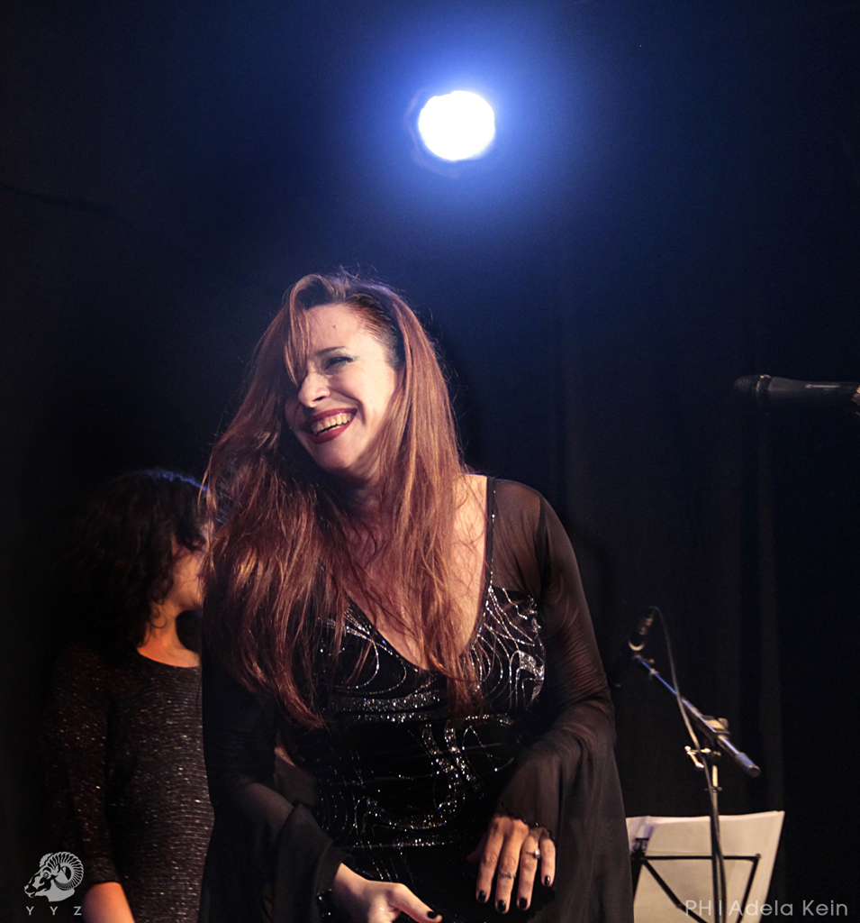 Teatro Gargantúa 12 BsAs 24/05/2018