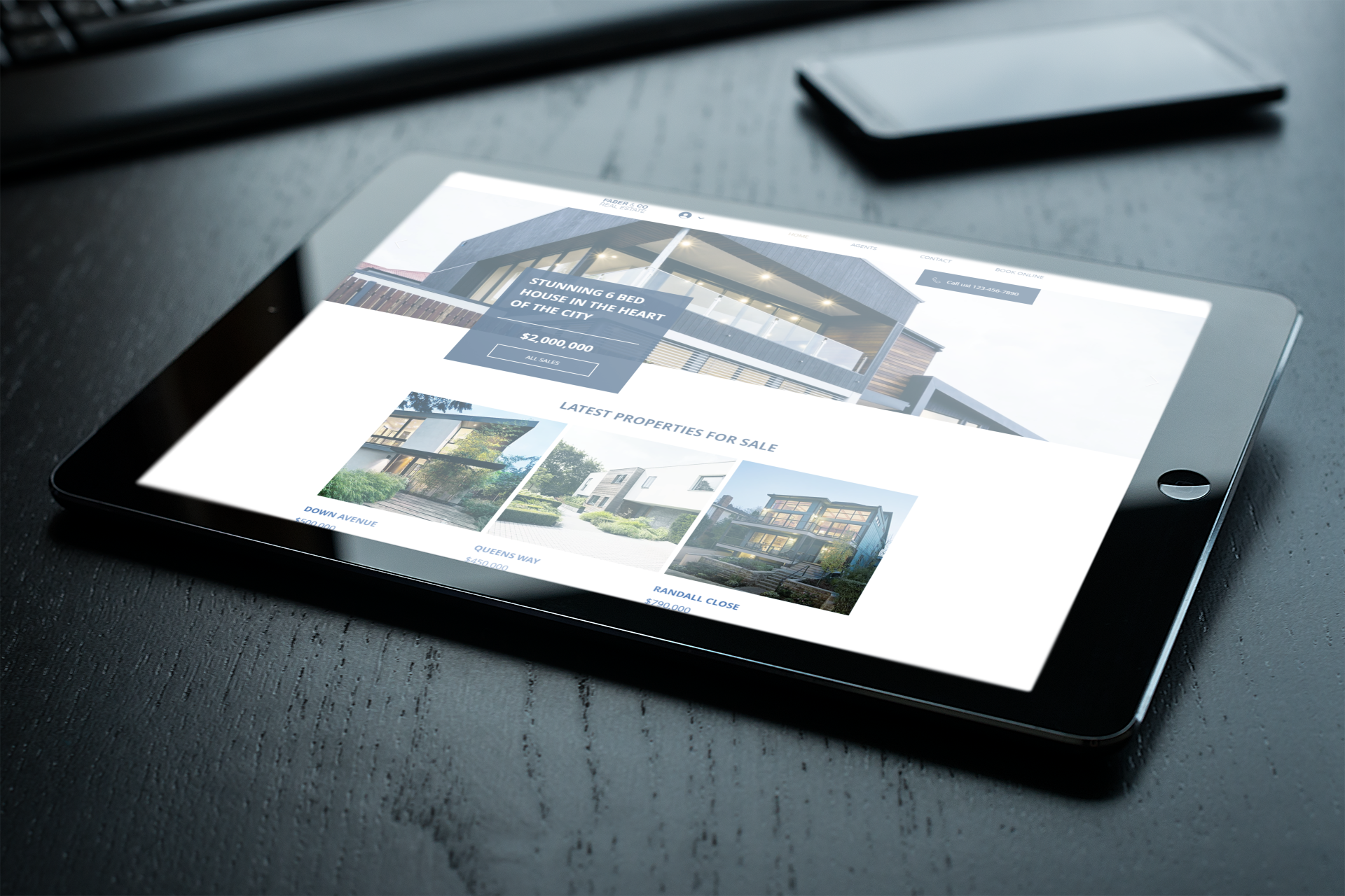 mockup-of-an-ipad-in-landscape-position-
