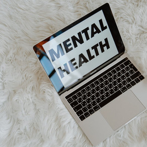 Our Mental Health Makes Us Vulnerable
