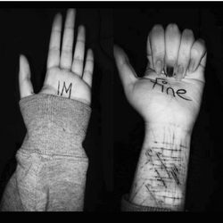 Don't Worry, I'm Fine: A Brief Introduction to Self-Harming