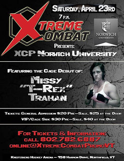 Xtreme Combat MMA