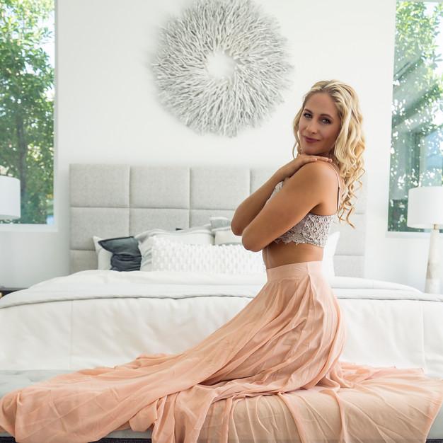 Dana Bedroom Elegance