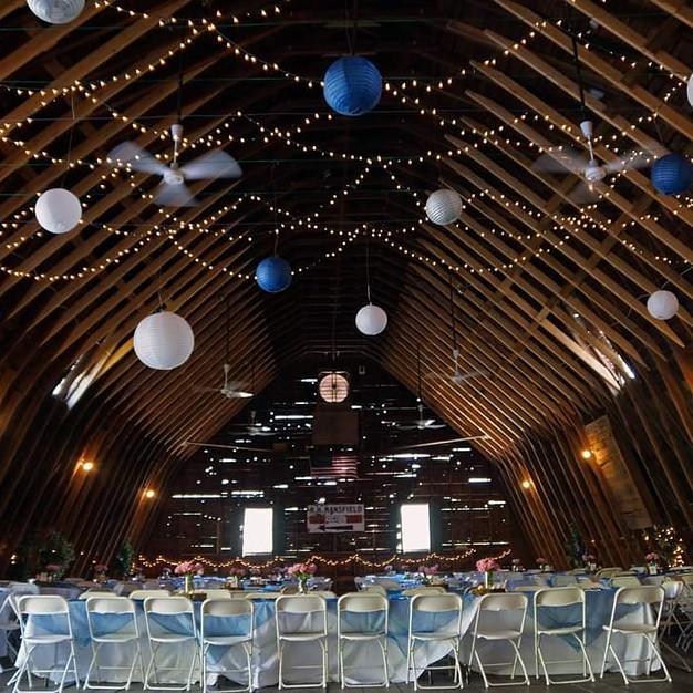Guay Wedding Venue