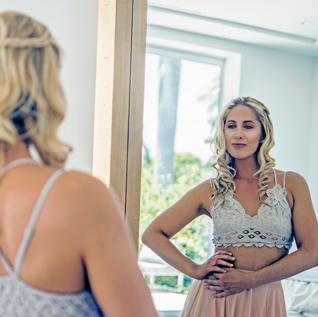 Dana Mirror Mirror