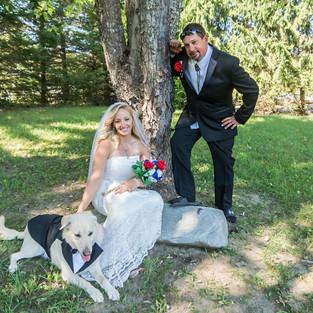 Farrar Wedding