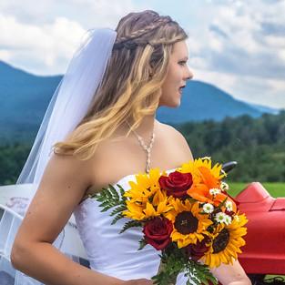 Bride Profile Photo