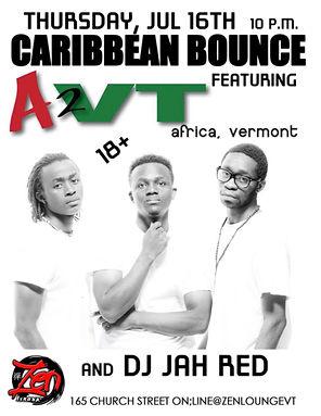 A2VT Flyer