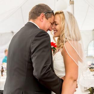 Farrar Wedding First Dance