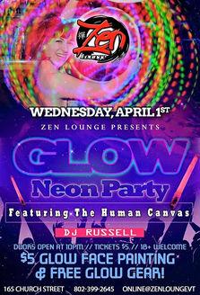 Glow Event