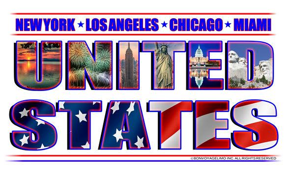 U.S. Tshirt Design