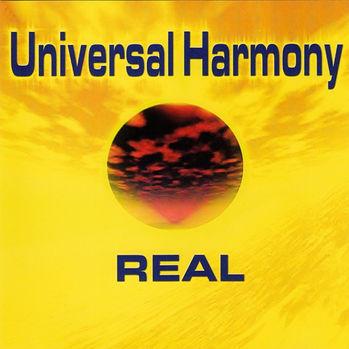 Universal Harmony Album Cover