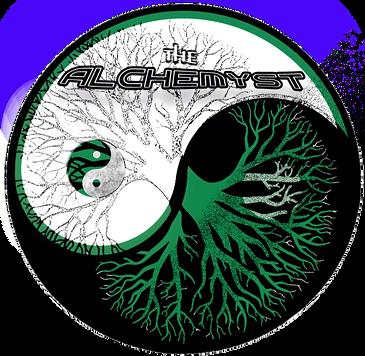 Alchemyst Logo