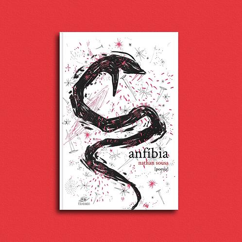 Anfíbia, de Nathan Sousa