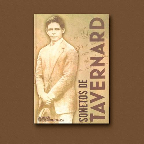 Sonetos de Tavernard, organizado por Alfredo Guimarães Garcia