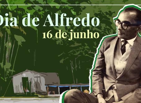 Dia de Alfredo: uma celebração da Literatura Dalcidiana!