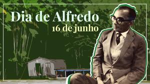 O Dia de Alfredo é comemorado em 16 de junho como uma celebração da Literatura Dalcidiana.