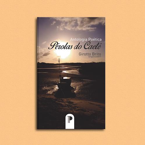 Antologia Poética Pérolas do Caeté