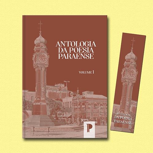Antologia da Poesia Paraense (Vol. 1)