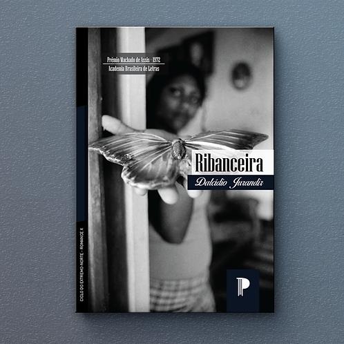 Ribanceira (E-book), de Dalcídio Jurandir