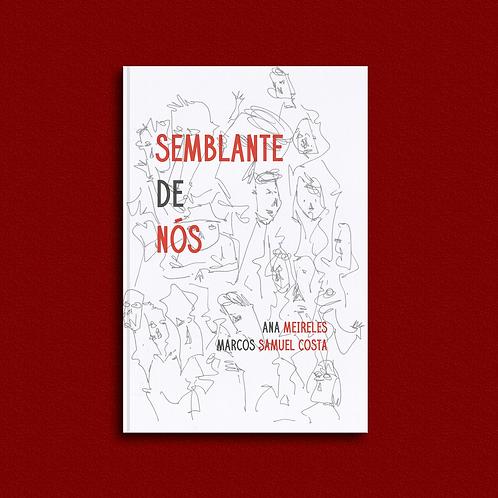 Semblante de nós, de Ana Meireles & Marcos Samuel Costa