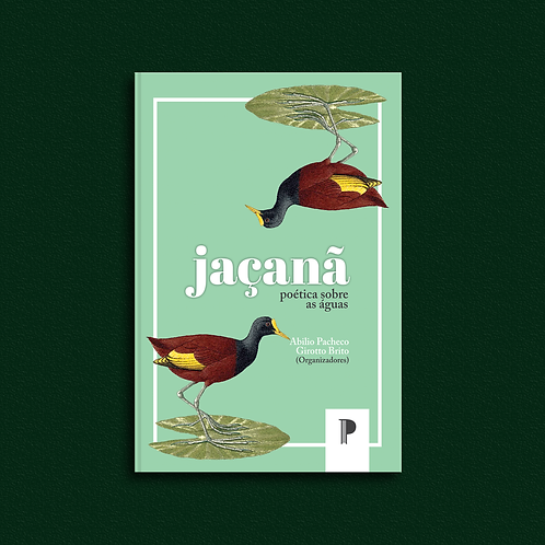 Jaçanã: poética sobre as águas