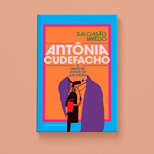 Antônia Cudefacho, de Salomão Larêdo