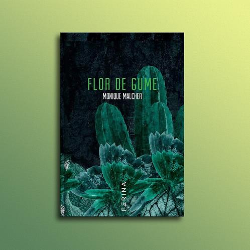 Flor de gume, de Monique Malcher