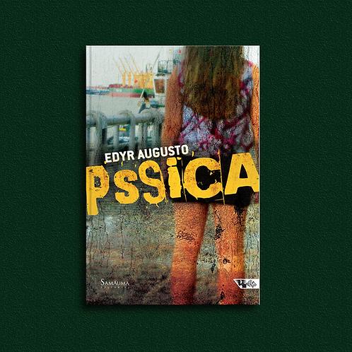 Pssica, de Edyr Augusto