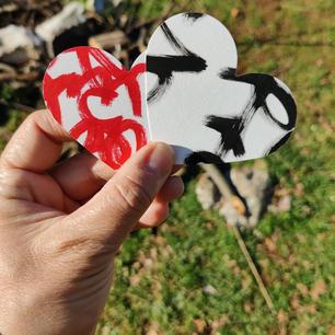 Love by Hajdi :)