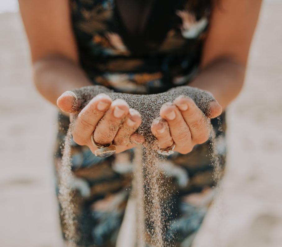 Yoga Brand Shoot