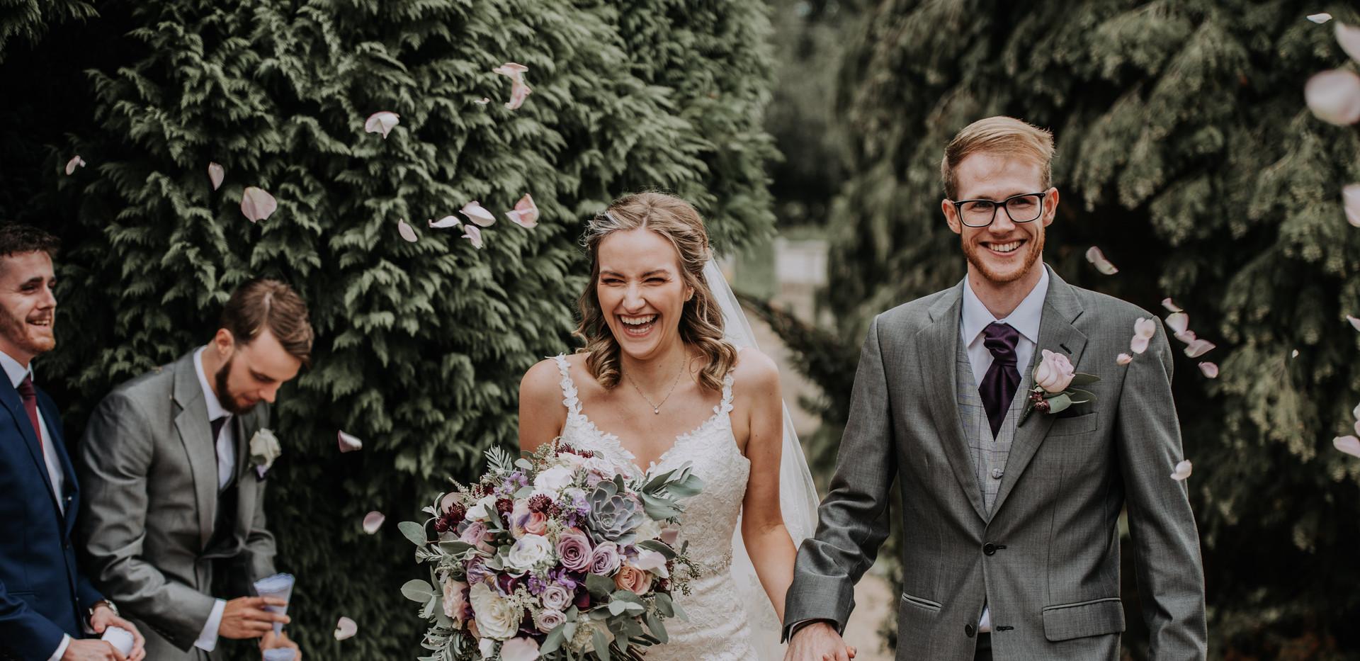 Surrey Wedding Brookfield Barn Wedding Photographer
