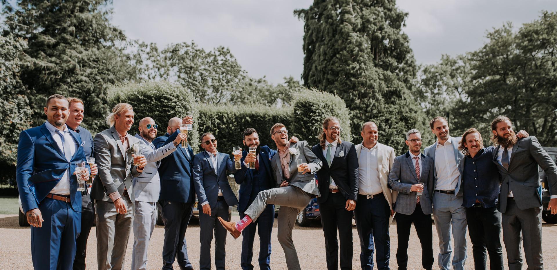 Cotswolds Wedding  Wedding Photographer
