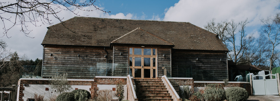 brookfield barn lower beeding