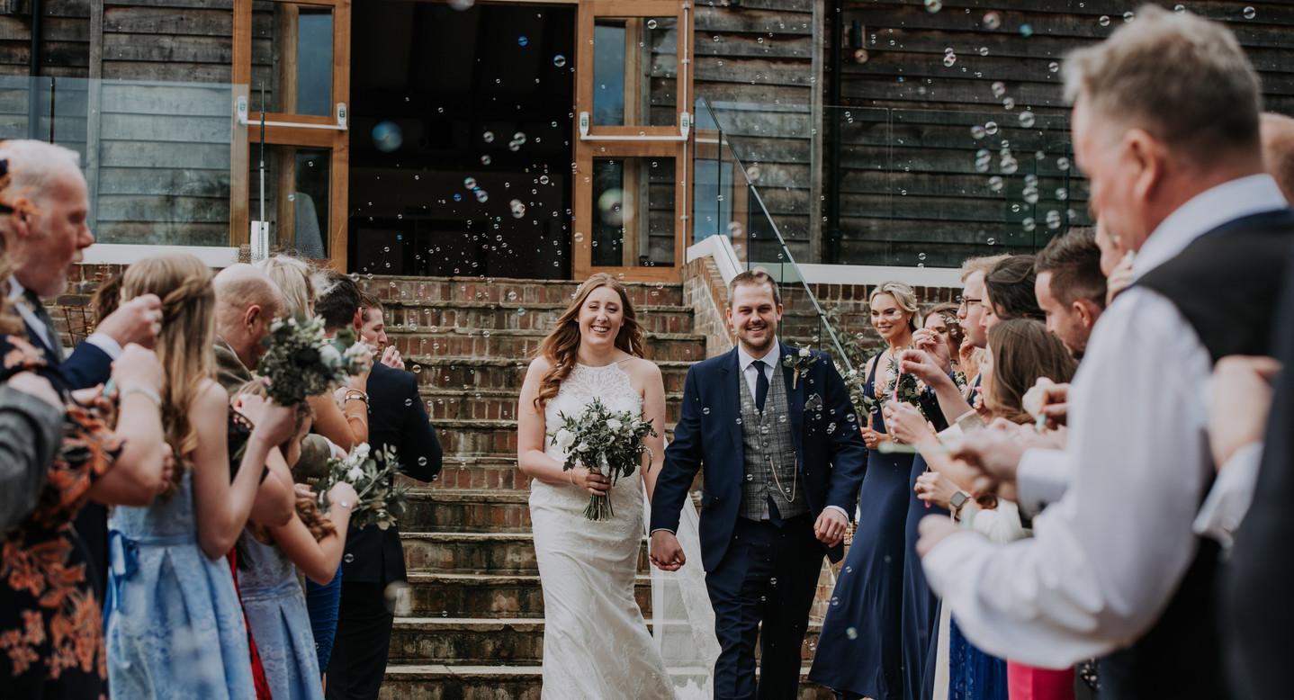 brookfield barn wedding photographer
